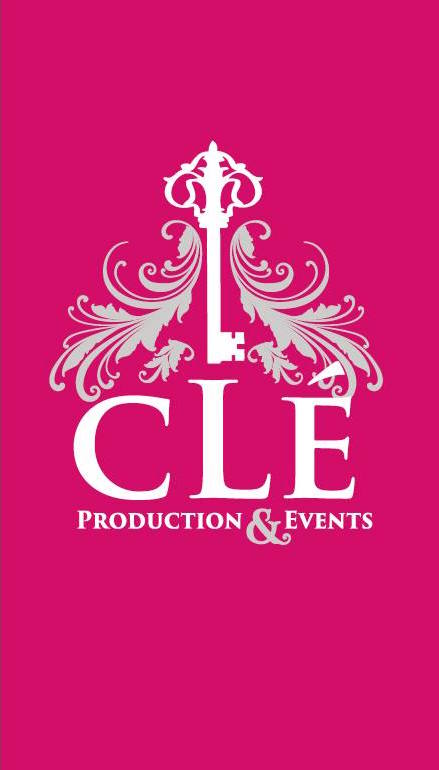 Clé Events Business Card